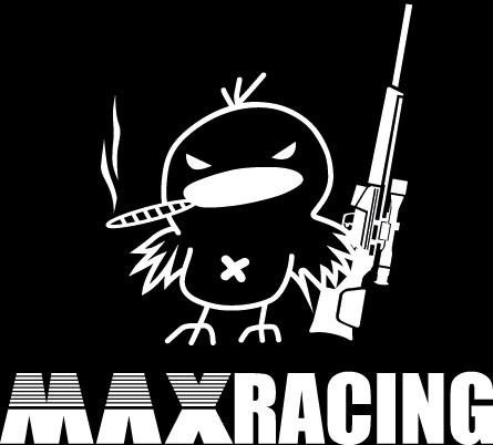 MAXRACING WEBSITE
